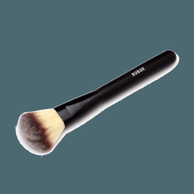 Brocha maquillaje rubor (C02-0027)