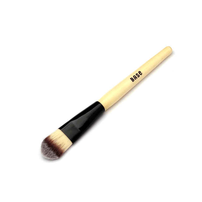 Brocha maquillaje base (C02-0030)