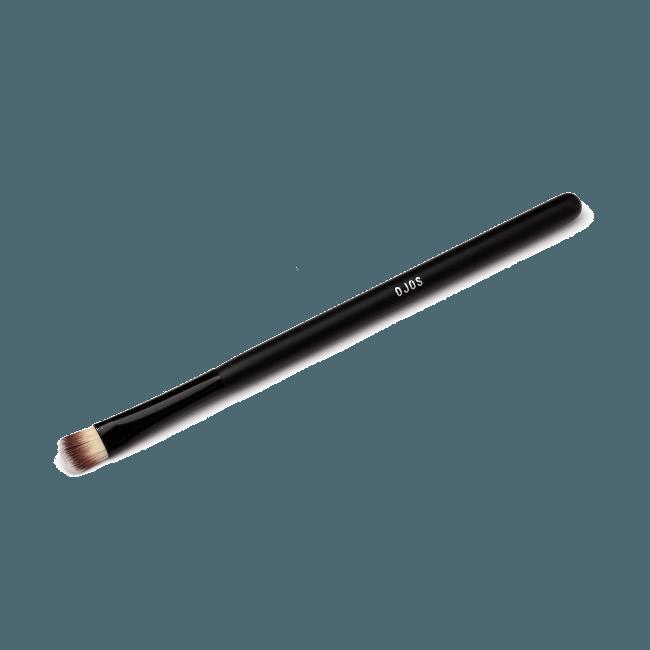 Pincel de ojos aplicador sombra/corrector (C13-0001)