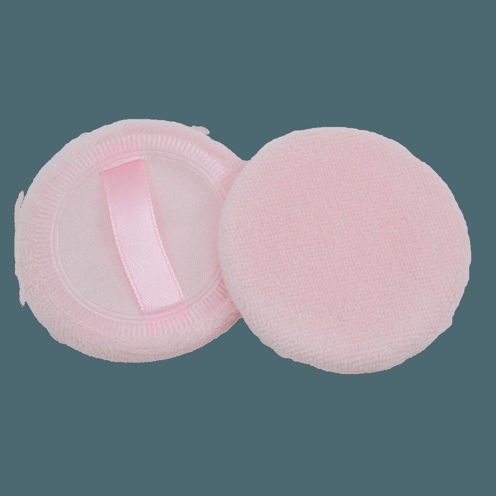 Cisne maquillaje polvo x 2 lujo